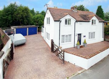 Thumbnail 3 bed detached house for sale in 14 Mannerley Lane, Overdale, Telford, Shropshire.