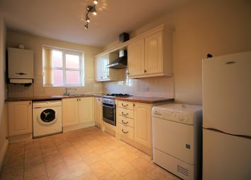 Thumbnail 1 bedroom flat to rent in Rathmore House, Rathmore Gardens, Blackpool