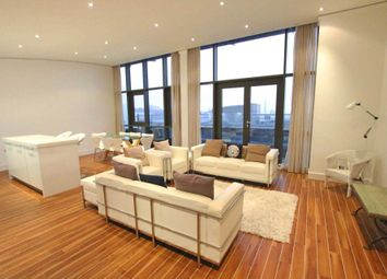 Thumbnail 2 bed penthouse for sale in Rue De L'etau, St Helier, Jersey