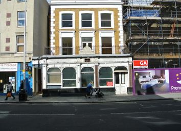 Thumbnail Pub/bar to let in Wandsworth Rd, London