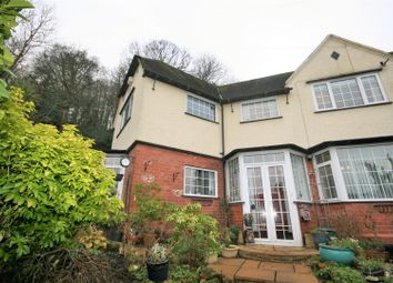Thumbnail Semi-detached house for sale in Woodland Park, Colwyn Bay