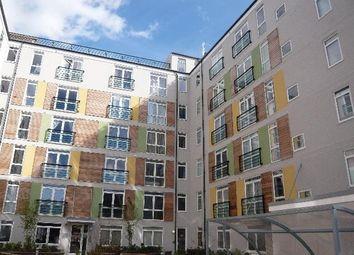 Thumbnail 2 bedroom flat for sale in Maxwell Road, Borehamwood