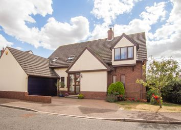 4 bed detached house for sale in Queens Close, Balsham, Cambridge CB21