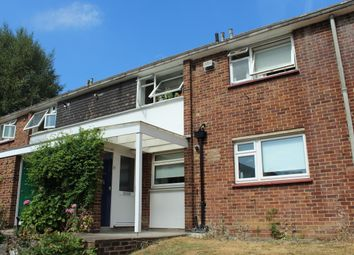 Thumbnail 2 bed flat to rent in Mowbray Court, Mowbray Road, London