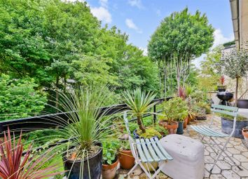 Thumbnail 3 bed flat to rent in Park Village East, London