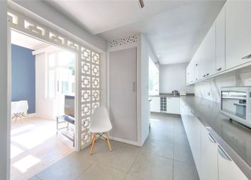 Thumbnail 4 bed semi-detached house to rent in Holmesdale Road, Teddington