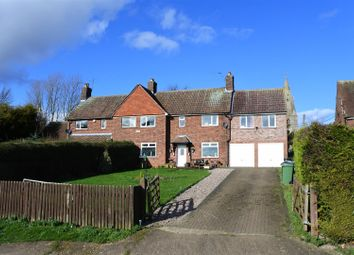 Thumbnail 5 bed semi-detached house for sale in Sproxton Road, Skillington, Grantham