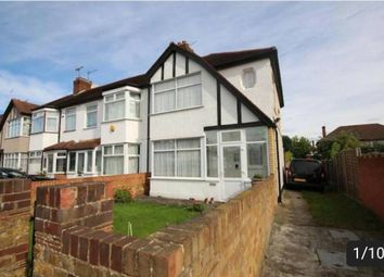 Thumbnail 4 bed semi-detached house to rent in Fredrick Cresent, London