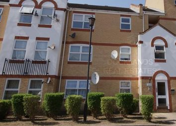 Thumbnail 2 bed duplex to rent in Aaron Hill Drive, Beckton