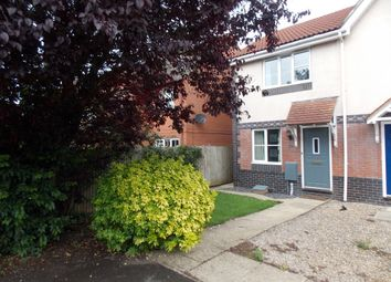 Thumbnail 2 bed semi-detached house to rent in Harvest Close, Bradley Stoke