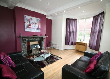 Thumbnail 6 bed property to rent in Kirkstall Lane, Headingley, Leeds