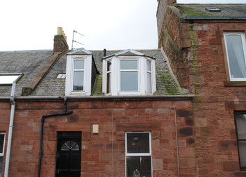 Thumbnail 1 bed flat to rent in 54B Rossie Street, Arbroath