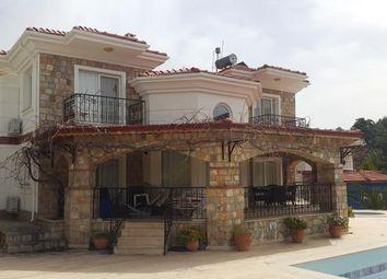 Thumbnail 4 bed villa for sale in Yesiluzumlu, Fethiye, Muğla, Aydın, Aegean, Turkey
