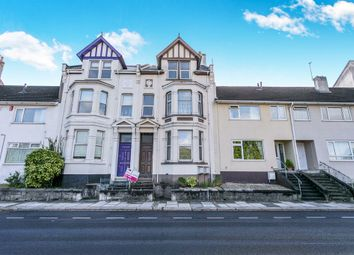 Thumbnail 2 bedroom flat for sale in Saltash Road, Keyham, Plymouth