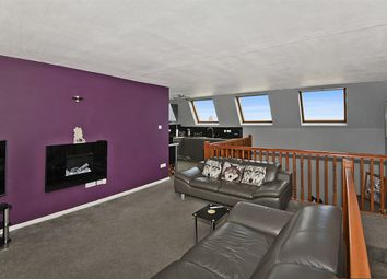 Thumbnail 1 bedroom flat for sale in Frances Court, 117 High Street, Herne Bay, Kent