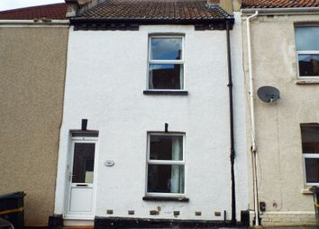 Thumbnail 3 bed terraced house for sale in 14 Brighton Terrace, Bedminster, Bristol, Bristol