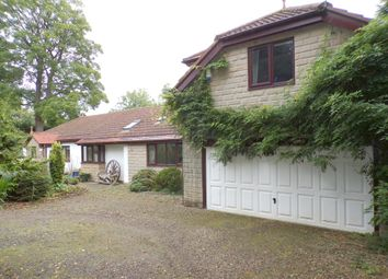 Thumbnail 4 bedroom bungalow for sale in Medburn, Newcastle Upon Tyne