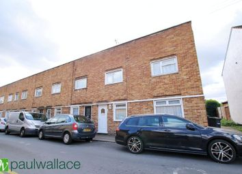Thumbnail 3 bed terraced house for sale in Park Lane, Cheshunt, Waltham Cross