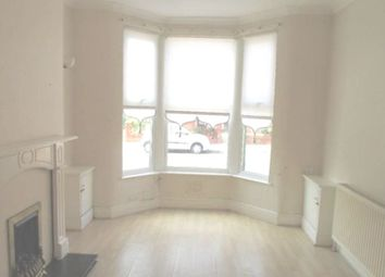 Thumbnail 2 bedroom terraced house to rent in Bedford Road, Bootle