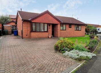 Thumbnail 3 bed detached bungalow for sale in Firsby Avenue, Bredbury, Stockport