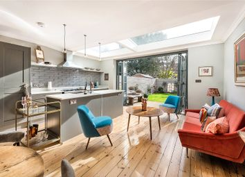 Thumbnail 4 bed detached house for sale in Dalgarno Gardens, Notting Hill, London