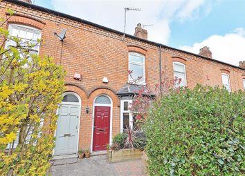 Queens Avenue, Off Heathfield Road, Kings Heath, Birmingham B14. 2 bed terraced house for sale