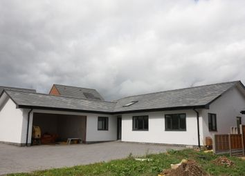 Thumbnail 3 bed bungalow for sale in 4 Top Croft Row, Middle Littleton