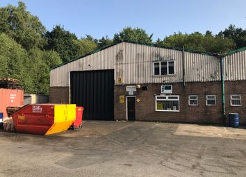 Thumbnail Warehouse for sale in Holmbush Potteries Estate, Faygate