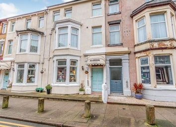 Thumbnail 18 bed terraced house for sale in Vance Road, Blackpool, Lancashire, .