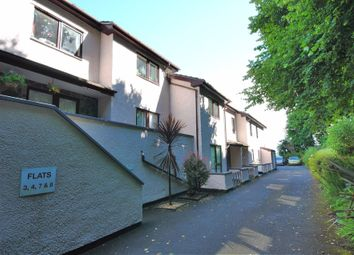 Thumbnail 2 bed flat for sale in Highgrove, Switzerland Road, Douglas