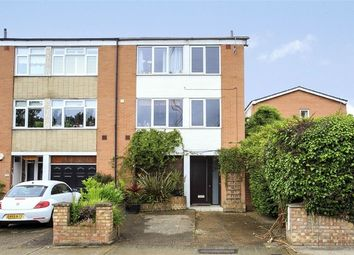 Thumbnail 4 bed semi-detached house for sale in College Road, Isleworth, Middlesex