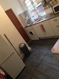 Thumbnail 4 bedroom terraced house to rent in Great Western Street, Manchester