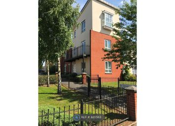 3 bed semi-detached house to rent in Shrawley Avenue, Birmingham B31