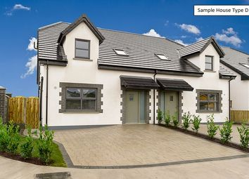 Thumbnail 4 bed detached house for sale in House Type B, An Rian, Termonfeckin Road, Drogheda, Louth