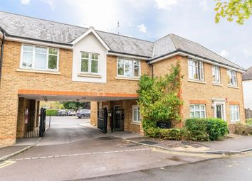 Manor Road, Walton-On-Thames, Surrey KT12. 2 bed flat