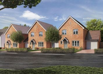 3 bed detached house for sale in St. Legers Way, Riseley, Reading RG7