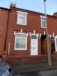 Thumbnail 3 bed terraced house to rent in Longfield Road, Stourbridge