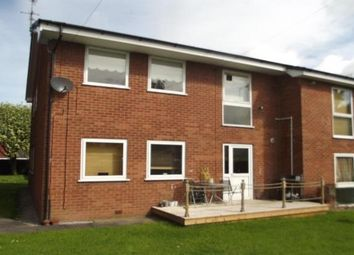 Thumbnail 2 bed flat to rent in Thorndale Court, Timperley, Altrincham