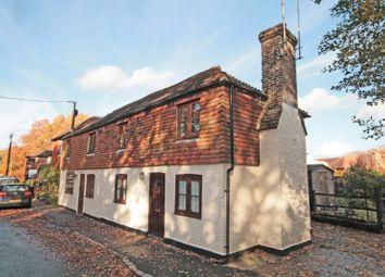 Thumbnail 1 bed flat for sale in Bakehouse Cottages, Kirdford, Billingshurst