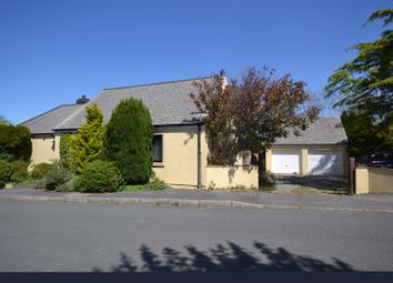 Thumbnail 3 bed detached bungalow for sale in Meadow Park, Burton, Milford Haven
