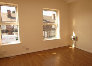 Thumbnail 2 bed flat to rent in Tollend Road, Tipton