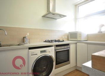 Thumbnail 4 bed flat to rent in Clarence Gardens, Euston