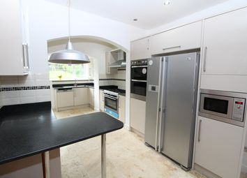 Thumbnail 4 bed property to rent in Foresters Drive, Wallington