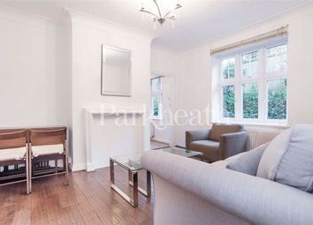 Thumbnail 2 bed flat for sale in Belsize Grove, Belsize Park, London