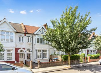 Thumbnail Terraced house to rent in Cavendish Road, Colliers Wood