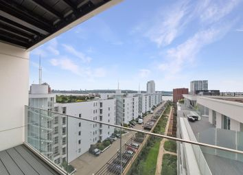 Thumbnail 2 bed flat for sale in Corsair House, Starboard Way, London