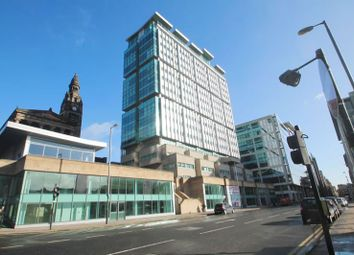Thumbnail 2 bed flat for sale in 160, Bothwell Street, City Centre, Glasgow G27Ea