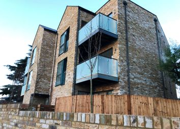 Thumbnail 2 bed flat to rent in Burnt Ash Lane, Bromley