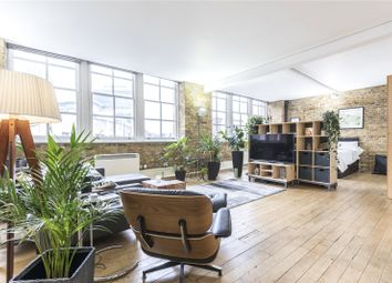 Thumbnail 1 bed flat to rent in City Lofts, 112-116 Tabernacle Street, London