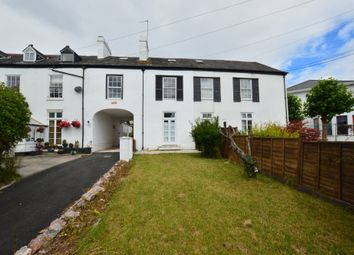 3 bed terraced house for sale in Upton Road, Torquay TQ1